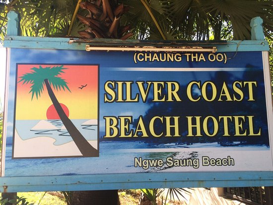 Silver Coast Beach Hotel