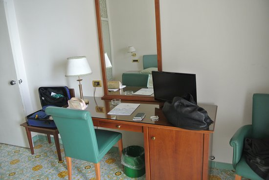 Lloyd's Baia Hotel: camera