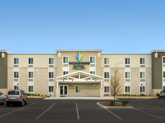 WoodSpring Suites Orlando Airport