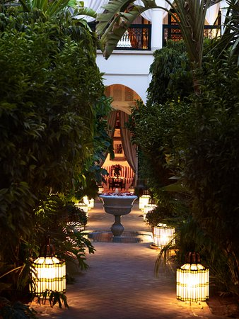 Photo of L'Hotel Marrakech