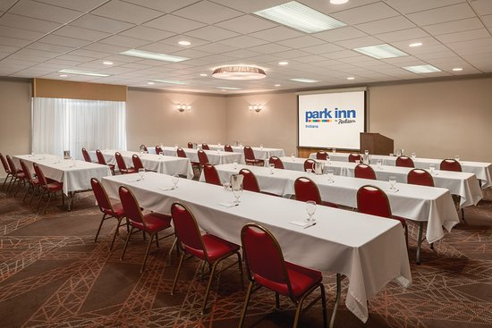 Park Inn by Radisson Indiana Foto