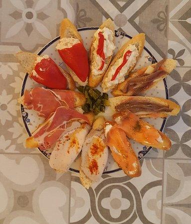 Taberna Vinolé
