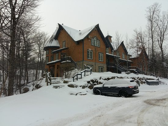 Tremblant Sunstar Condominiums: 20161217_120334_large.jpg