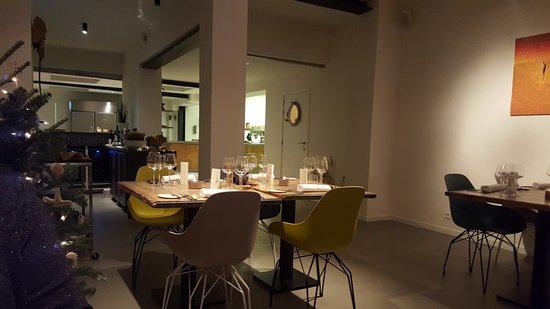 interieur - Bild von Nemo Restaurant, Antwerpen - TripAdvisor