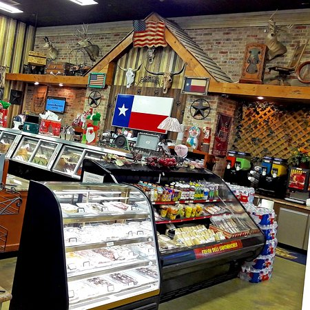 Balch Springs, Teksas: Texas Best Smokehouse #6