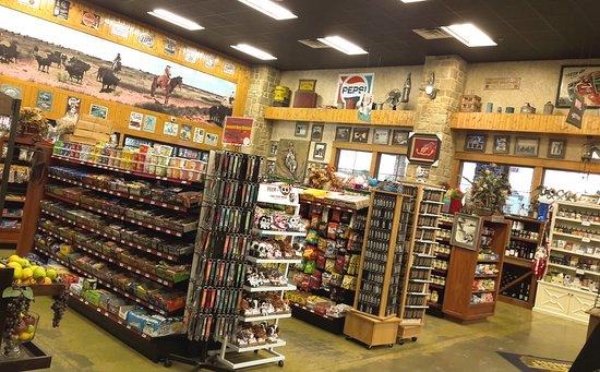 บาลค์สปริงส์, เท็กซัส: Texas Best Smokehouse #6