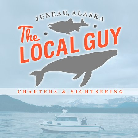 ‪The Local Guy Charters & Sightseeing‬