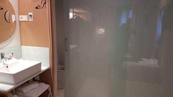 Hotel Denit Barcelona: 20161211_161046_large.jpg