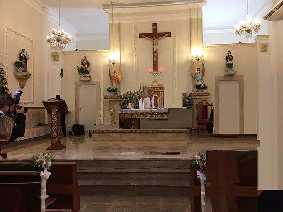Capela Santa Rita de Cassia Centro