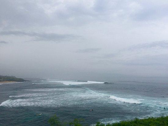 Paia, HI: the beach