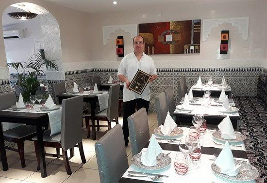 marrakech palmeraie rambouillet restaurant avis num ro de t l phone photos tripadvisor. Black Bedroom Furniture Sets. Home Design Ideas