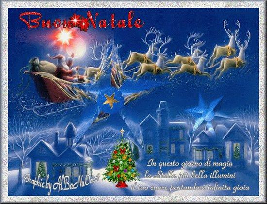 Tanti Auguri Di Buon Natale A Tutti I Nostri Clienti