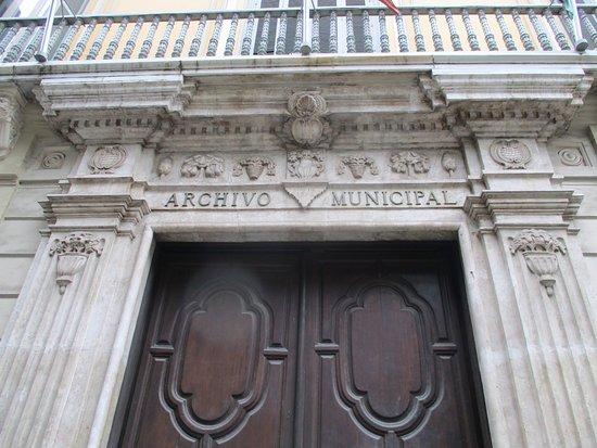 Municipal Archive