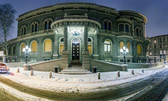 Karol Poznanski Palace