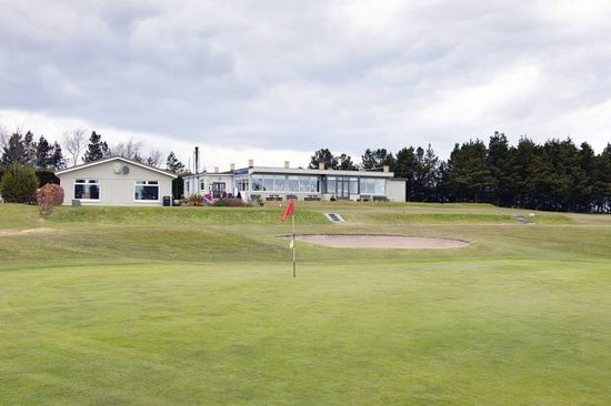 Фермой, Ирландия: Beautiful views at Fermoy Golf Club