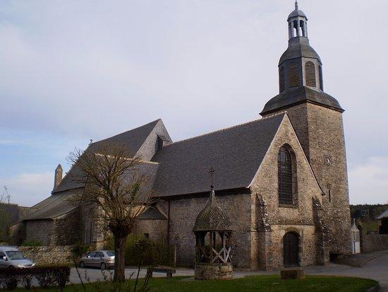 Collégiale Sainte-Marie-Madeleine
