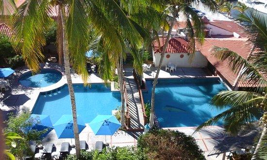 Hotel Marina: hermosa
