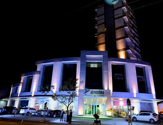Hotel Atmosfera