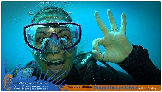Club de Buceo Deep Ocean Divers 2.0