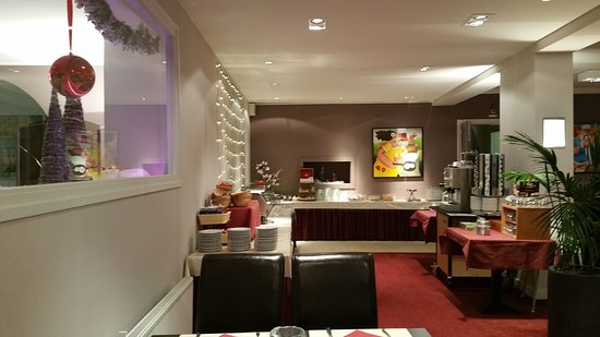 Hotel Riche Valkenburg Tripadvisor