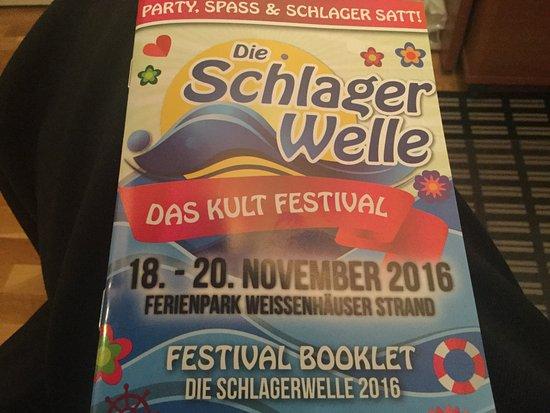 Wangels, Germany: Bilden talar för sig själv!