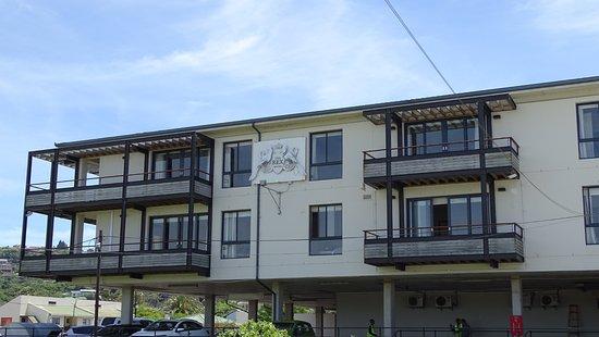 The Rex Hotel-billede