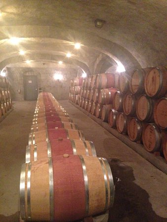 Peconic, Estado de Nueva York: Cellar