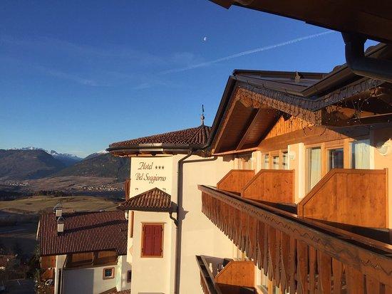 ... non_Trentino - Foto di Blumenhotel Belsoggiorno, Malosco - TripAdvisor