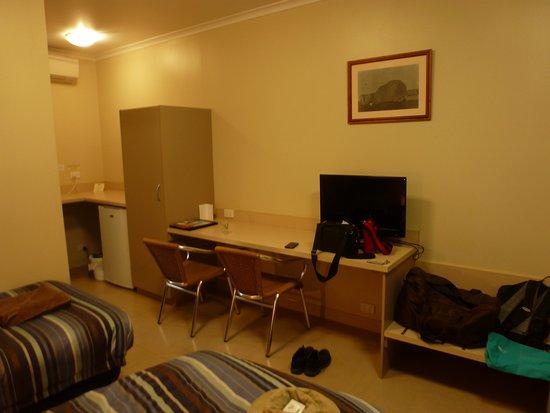 Birdsville, Austrália: comfortable