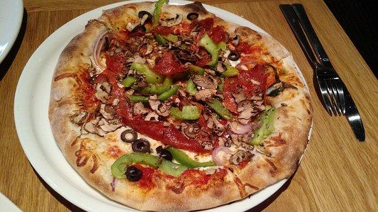 california pizza kitchen estero restaurant reviews phone number rh tripadvisor com Pizza Party Pizza Party