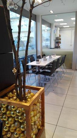 Ro an san fermo della battaglia ristorante recensioni for Via san fermo milano