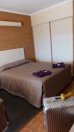 Boulia Desert Sands Motel: comfortable