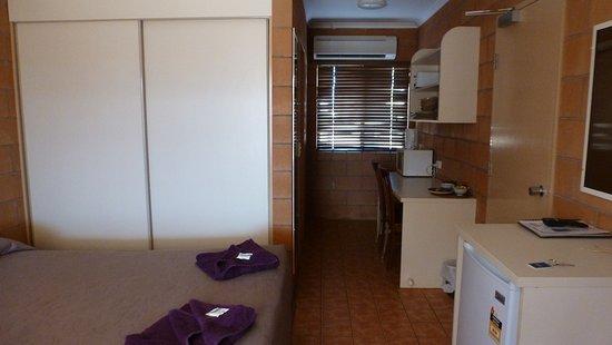 Boulia Desert Sands Motel: all provided