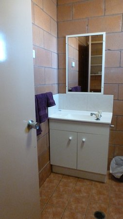Boulia Desert Sands Motel: very clean