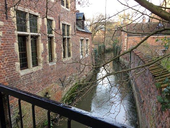 Photo of Begijnhof Hotel Leuven
