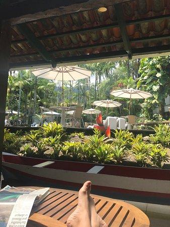 Hotel Aldeia de Sahy: photo0.jpg