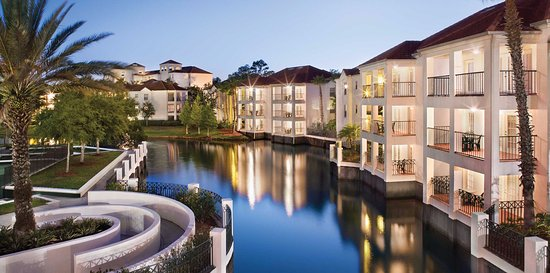 °HOTEL CELEBRITY RESORTS KISSIMMEE, FL 3* (United States ...