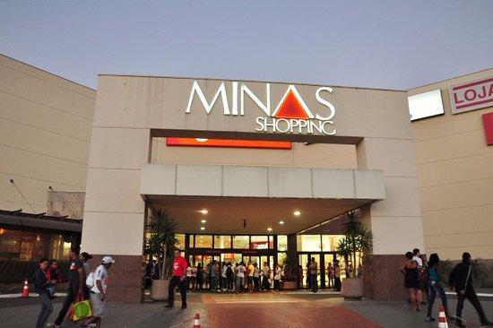 portaria top - Picture of Minas Shopping, Belo Horizonte - TripAdvisor b64b69e09e