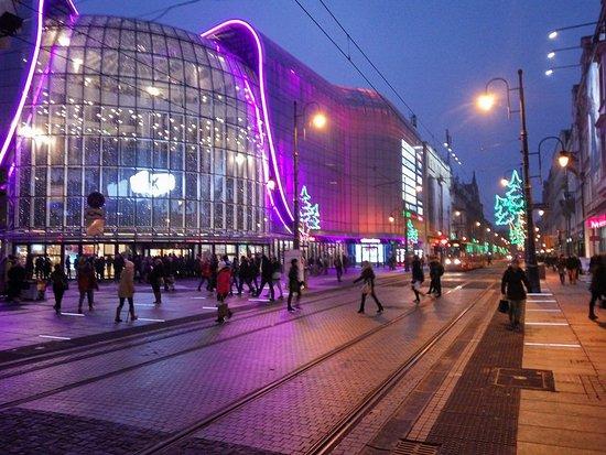 Galeria Katowicka Shopping Center