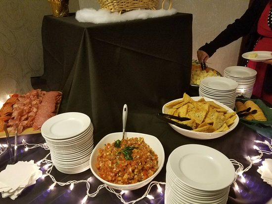 Liverpool, NY: Catering