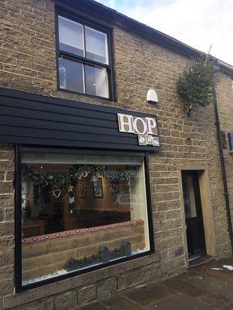 Hop Micro Pub