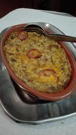 Restaurante Churrasqueira a Pegacha