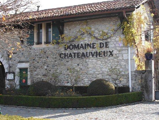 ซาติกนี, สวิตเซอร์แลนด์: Tolle Adresse