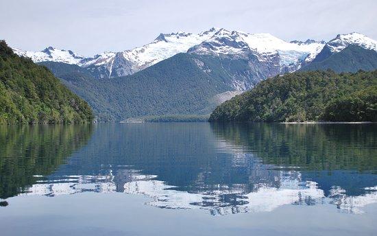 Resultado de imagen para cerro el dedal parque nacional los alerces