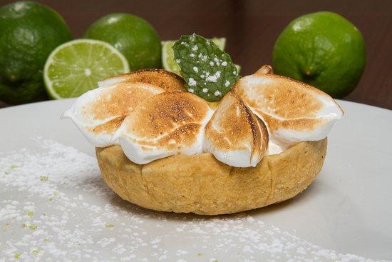 Hotel Ciudad de David: Tartaleta de Limon