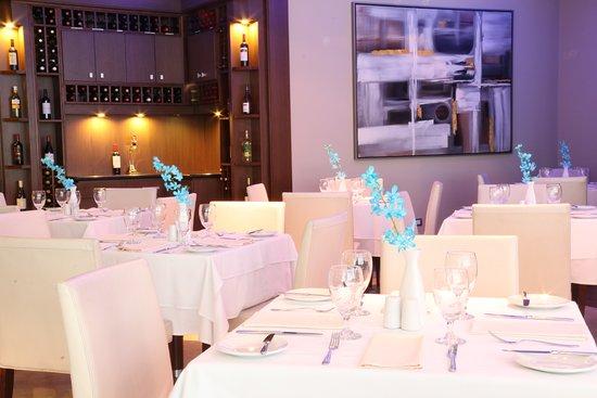 Hotel Ciudad de David: Stylo Resto Bar