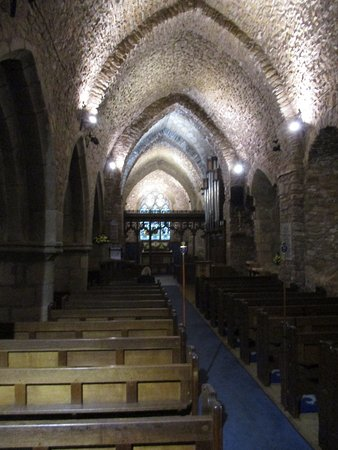 Parish Church of St. Brelade