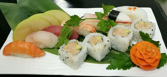 Xin Sushi