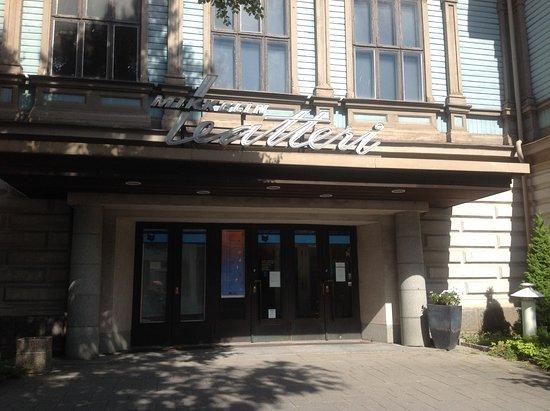 Mikkeli Teatteri