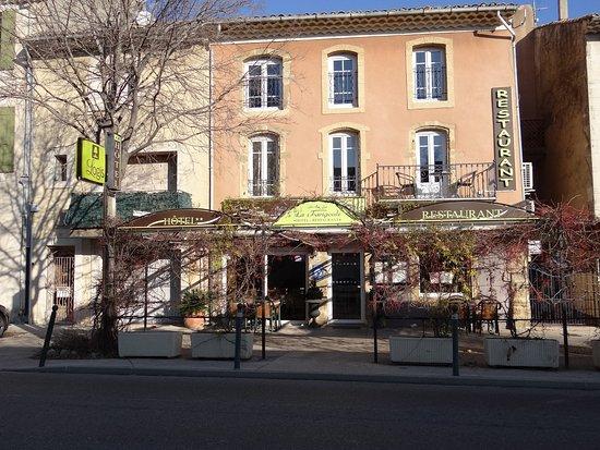 La Farigoule Restaurant-Hotel Foto